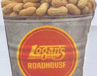 View Logan's Roadhouse Menu