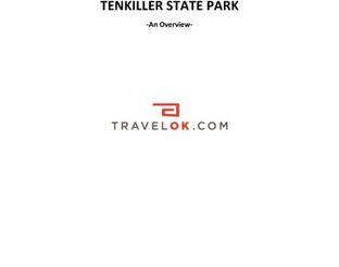 Tenkiller State Park Guide