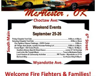 View Fall Cruise Night 2015 Flyer