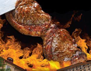 Flame Brazilian Steakhouse