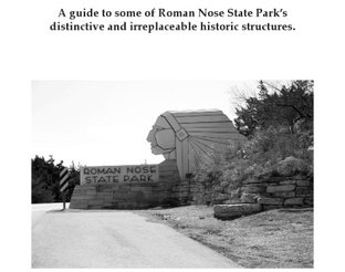 Roman Nose Historic Walking Tour