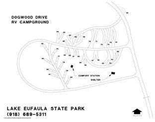 View Dogwood Map