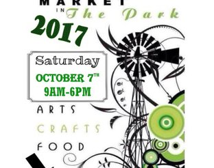 View 2017 Market in the Park Flyer