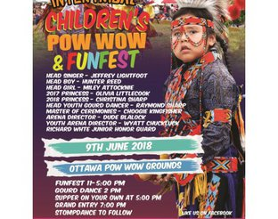 View 2018 Powwow Flyer