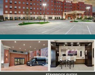 Staybridge Suites Downtown OKC - Bricktown Flyer