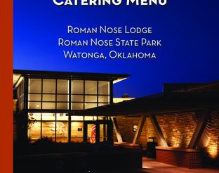 View Roman Nose State Park Catering Menu