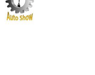 Auto Show Entry Form