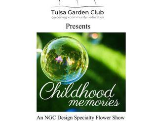 Tulsa Garden Club Flower Show Schedule
