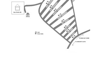 View Shady Grove Camp Map