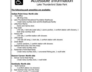 ADA/Accessible Information