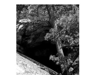 Robbers Cave Historic Walking Tour