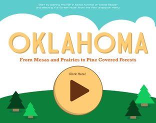 Pathfinder Nature Study Challenge - OK State Parks