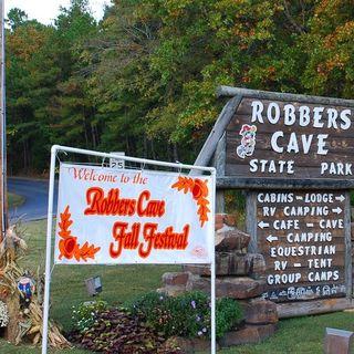 Oklahoma Fall Foliage And Festivals Travelok Com Oklahoma S Official Travel Tourism Site