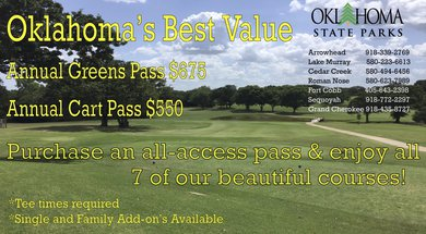 Annual All-Access Pass