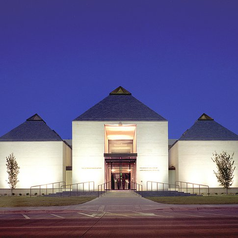 The Fred Jones, Jr. Museum of Art on the University of Oklahoma campus in Norman houses vast collections of artwork including works by European masters such as Van Gogh, Degas, Renoir and Monet, in addition to pieces by Georgia O'Keefe and Ansel Adams.