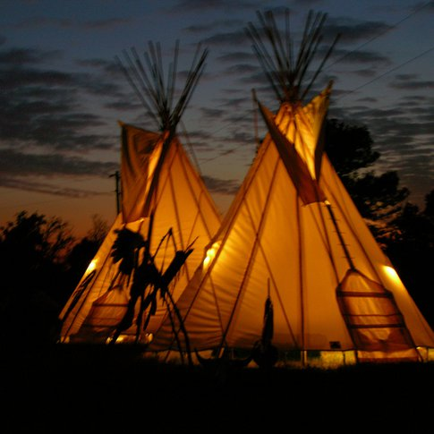 Oklahoma has been home to American Indian peoples for 30,000 years.  You can explore the many native cultures that now call Oklahoma home at museums, attractions and American Indian events across the state.