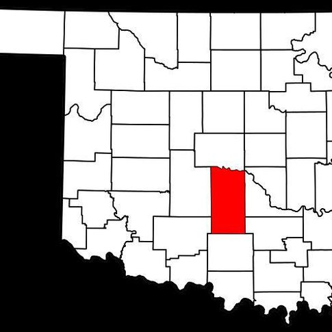 Grady County.
