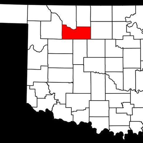 Major County.