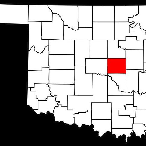 Oklahoma County.