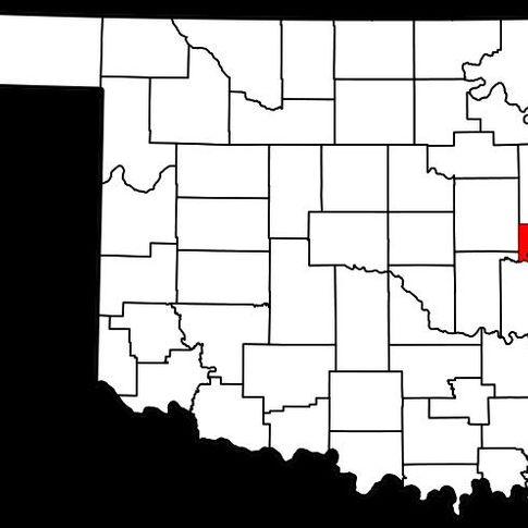 Okfuskee County.