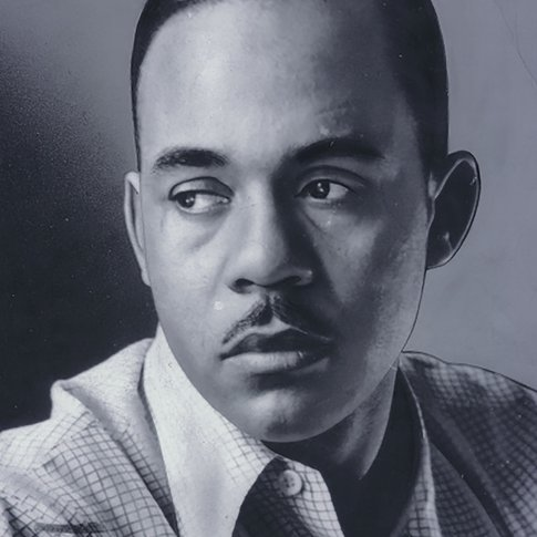 Ralph Waldo Ellison was born in the Deep Deuce District of Oklahoma City and went on to become an influential novelist, poet and scholar.