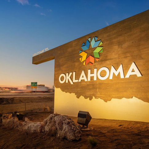 Get ready for plenty of vacation inspiration during TravelOK Days at Oklahoma tourism information centers.