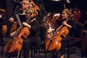 Tulsa Symphony presents: Classics Concert Series