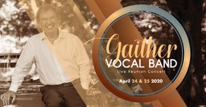 The Gaither Vocal Band in Concert