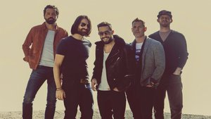 Old Dominion in Concert