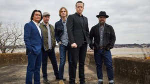 Jason Isbell & the 400 Unit in Concert