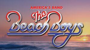 The Beach Boys in Concert