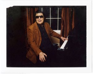 Ronnie Milsap in Concert