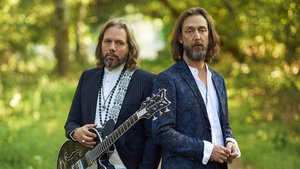 The Black Crowes in Concert