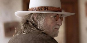 Ray Wylie Hubbard in Concert