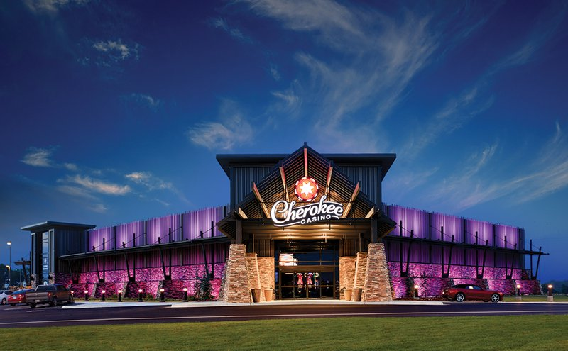 casino in fort gibson oklahoma
