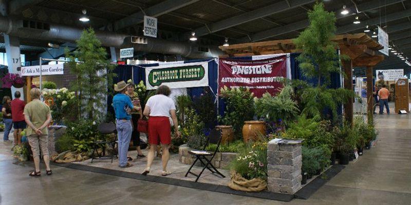 Tulsa Home And Garden Show 2020.Home Garden Expo Of Oklahoma Travelok Com Oklahoma S