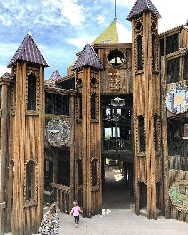 Visit Leonardo s Children s Museum   Adventure Quest on fab15dffc5d