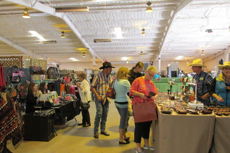 H&8th Night Market | TravelOK.com - Oklahomas Official