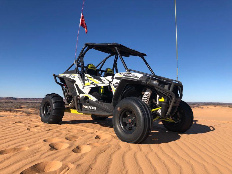 southwest michigan dune buggy rides