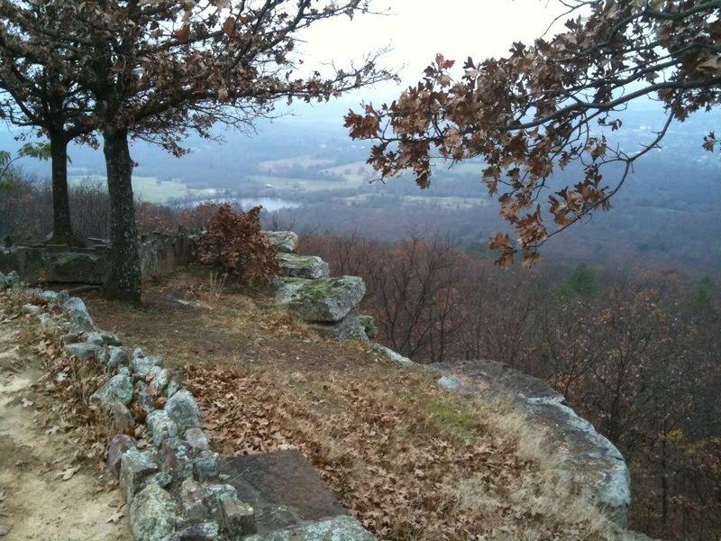 Heavener Runestone Park | TravelOK.com - Oklahoma's ...