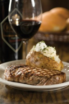 Oklahomas Steakhouses Sizzle With Flavor Travelokcom