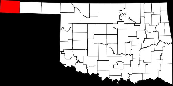 Cimarron County Genealogy Resources Travelok Com Oklahoma S