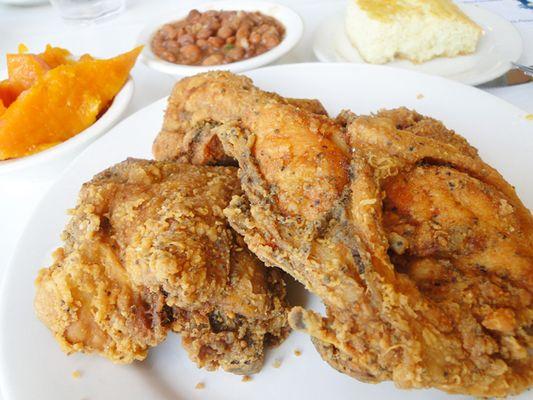 Soul Food Southern Comfort Travelok Oklahomas Official