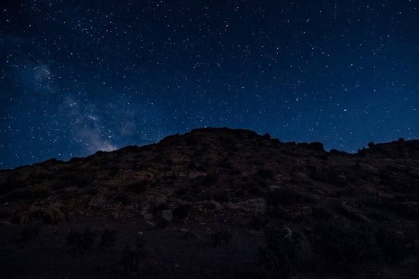 Out of This World: Oklahoma's Stargazing Hotspots   TravelOK
