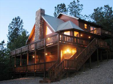 Oklahoma Cabin Getaways Travelok Com Oklahoma S Official