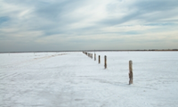 Great Salt Plains State Park Winterization Notice