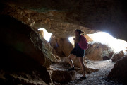 Alabaster Caverns State Park Cavern Closure
