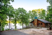 Greenleaf State Park Closed Due to Flooding