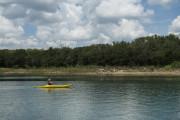 Lake Murray Tent Camping Closures
