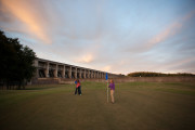 Golf Course Closure at Cherokee Area at Grand Lake